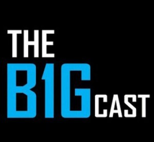 The B1Gcast: Week Nine Preview (10/25)